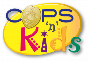 cops -'n' kids logo